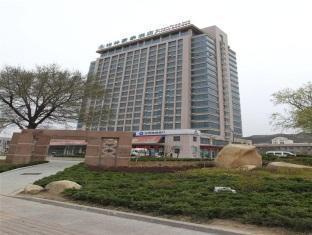 GreenTree Inn Weihai Shichang