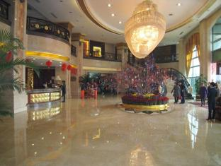 Huijing Hotel - More photos