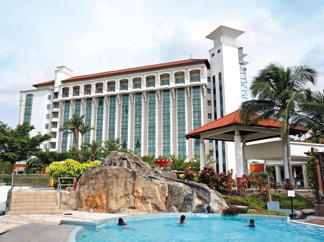 Nilai Springs Resort Hotel - Hotels and Accommodation in Malaysia, Asia