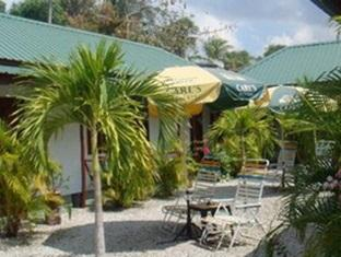 The Palms Guesthouse - Hotels and Accommodation in Malaysia, Asia