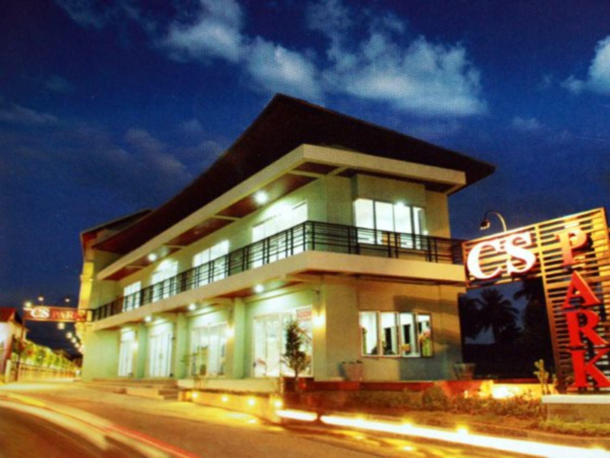 Hotell CS Park Residence i , Samui. Klicka för att läsa mer och skicka bokningsförfrågan