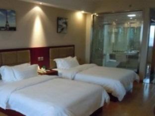 Super 8 Hotel Jiaxing PingHuShangJin - Room type photo