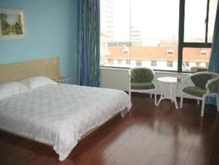Super 8 Hotel Yizheng ShiDaiGuangChang - Room type photo