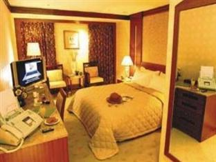 Friends Hotel Yoxing Regency Taipei - Crown Superior Double