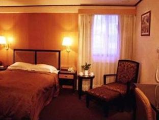 Friends Hotel Yoxing Regency Taipei - Deluxe Double
