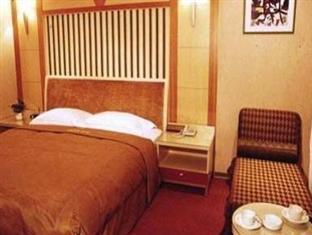 Friends Hotel Yoxing Regency Taipei - Standard Double