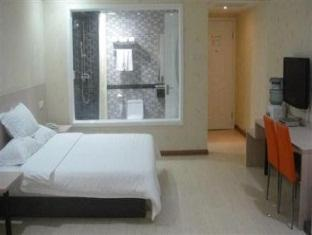 Super 8 Hotel Weihai JingQuDaQing Road - Room type photo