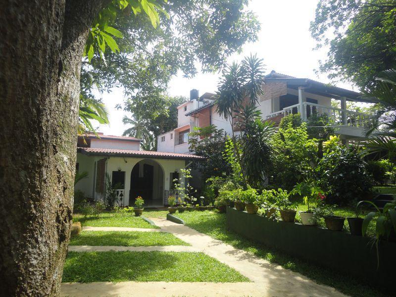 Star Holiday Resort - Hotels and Accommodation in Sri Lanka, Asia