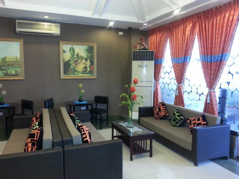 Dreamworld Hotel - Hotels and Accommodation in Philippines, Asia