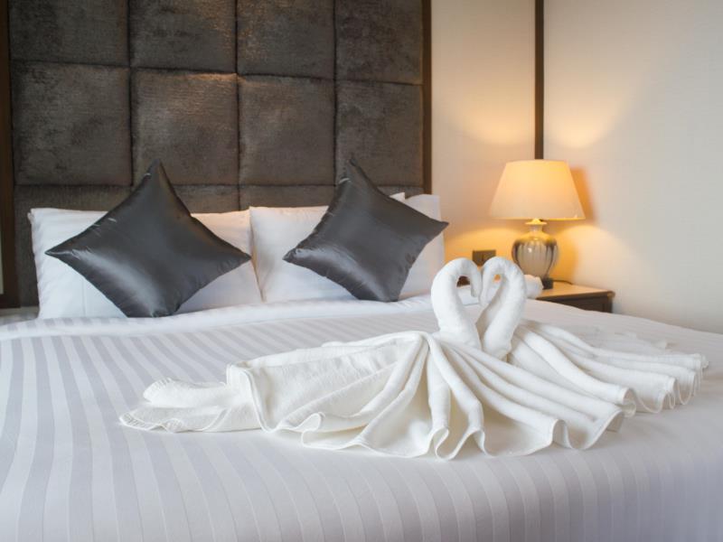 Hatyai Holiday Hotel - Hat Yai