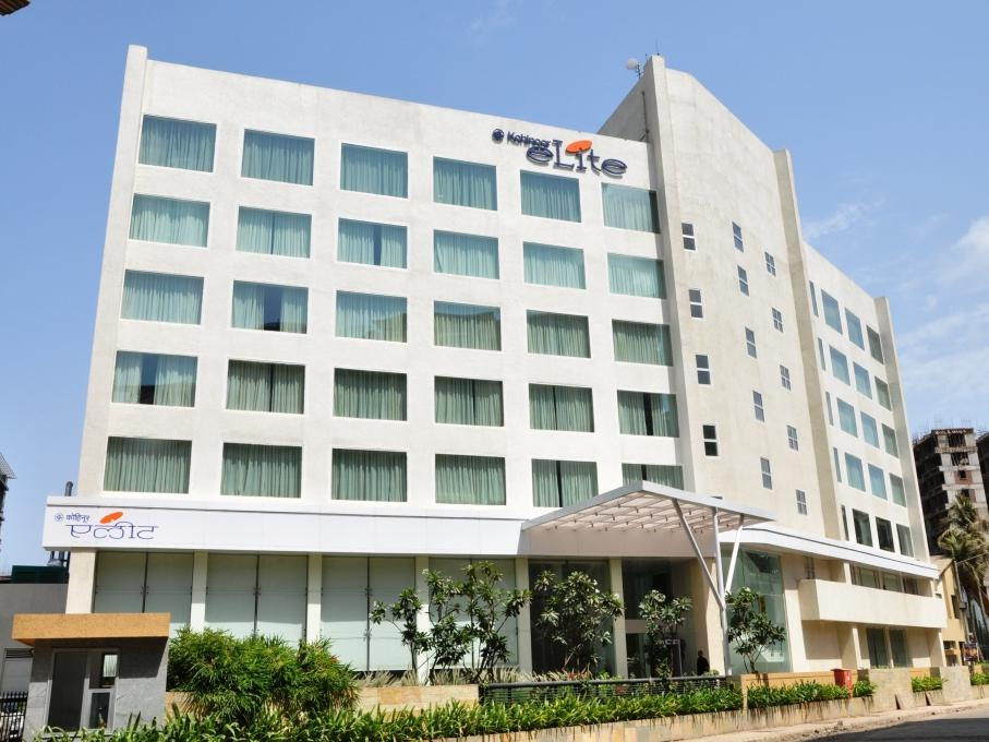 Kohinoor Elite - Hotell och Boende i Indien i Mumbai