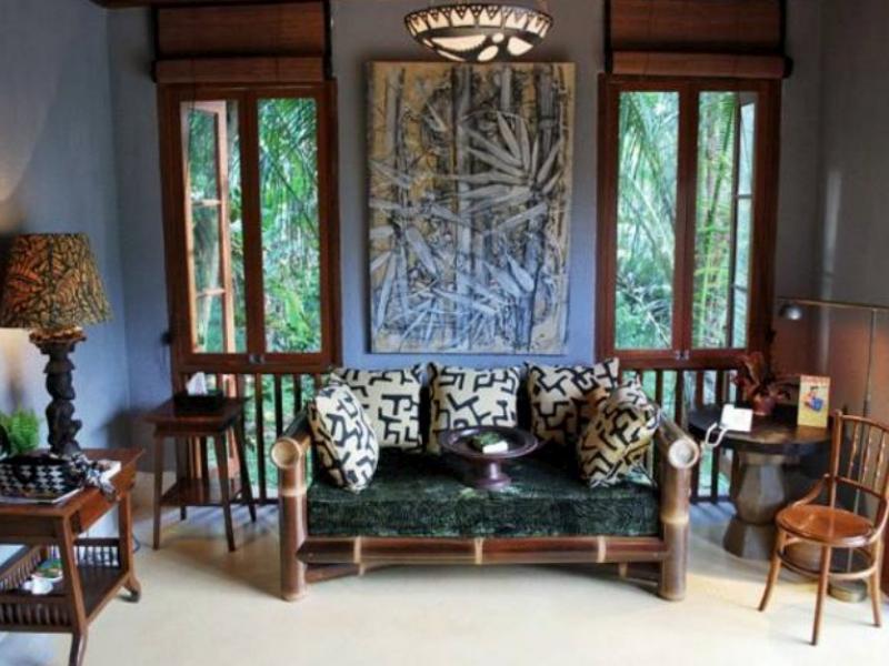 Hotell Taman Bebek Bali