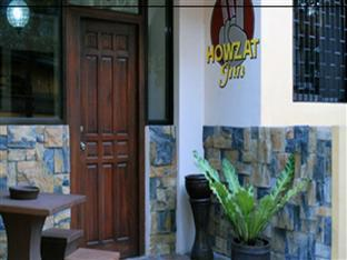 Howzat Inn - Hotel facilities