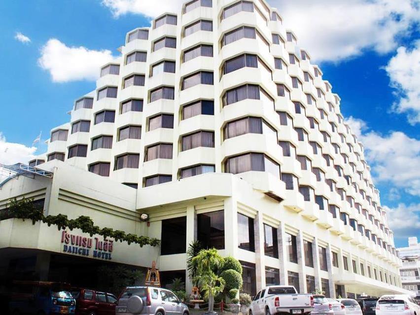 Daiichi Hotel - Hat Yai