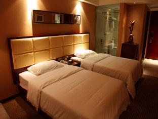 Plainvim Fashion Business Hotel - Room type photo