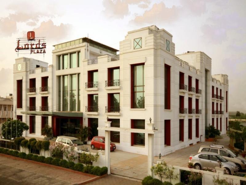 Lords Plaza Kandla Gandhidham - Hotell och Boende i Indien i Gandhidham
