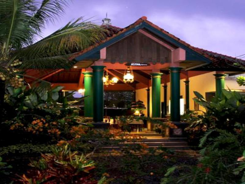 Hotell Margo Utomo Agro Resort