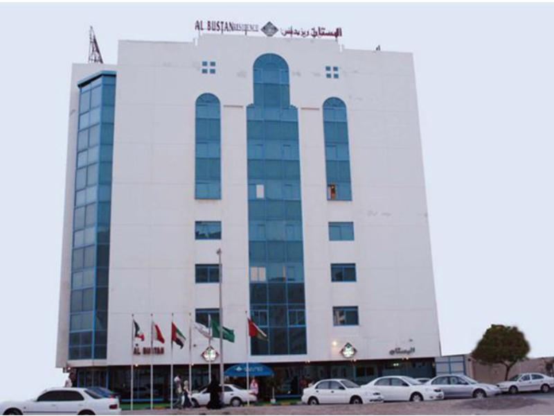 Al Bustan Hotel Flats - Hotels and Accommodation in United Arab Emirates, Middle East