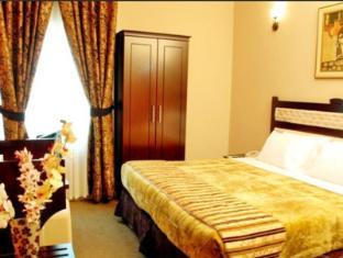 Al Bustan Tower Hotel Suites - Al Bustan Tower Hotel Suites Sharjah - Standard Room