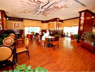 Al Bustan Tower Hotel Suites - Al Bustan Tower Hotel Suites Sharjah - Lobby