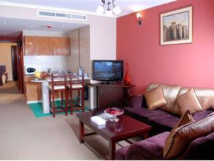Al Bustan Tower Hotel Suites - Al Bustan Tower Hotel Suites Sharjah - One Bedroom
