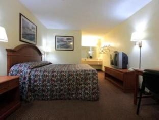 Americas Best Value Inn Indy Northwest