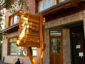 Apartamentos El Patio - Hotels and Accommodation in Argentina, South America