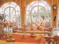 奧巴徹酒店 慕尼黑 - 餐廳
