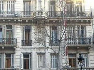 Avenue Hostel - Hotels and Accommodation in Argentina, South America