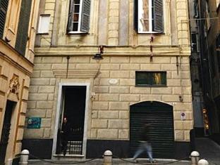 B&B Quarto Piano Genoa - Hotellet udefra