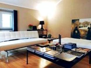 B&B Quarto Piano Genoa - Hotellet indefra