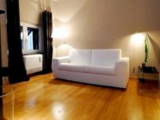 B&B Quarto Piano Genoa - Gæsteværelse