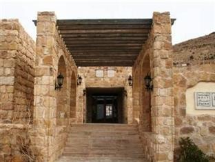 Beit Zaman Hotel & Resort - Hotels and Accommodation in Jordan, Middle East