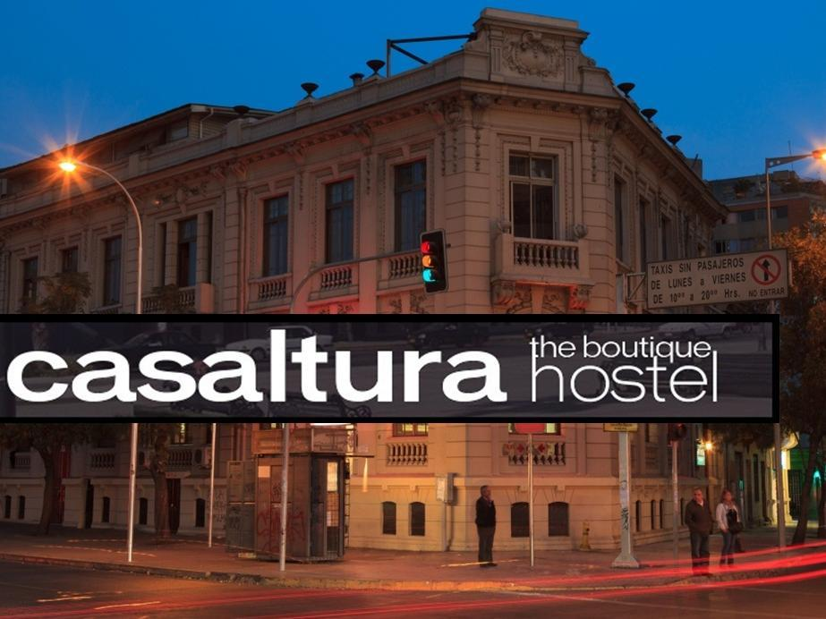 CasAltura Hostel Boutique - Hotels and Accommodation in Chile, South America