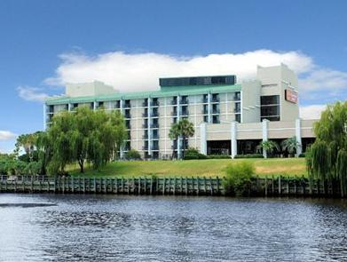 Clarion Hotel - Hotel and accommodation in Usa in Myrtle Beach (SC)