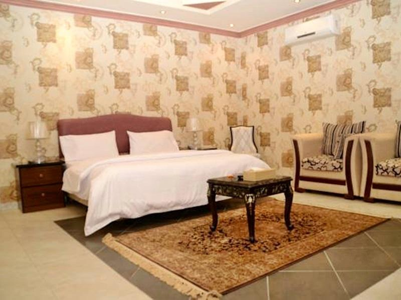 Comfort Inn Suites Riyadh - Hotels and Accommodation in Saudi Arabia, Middle East