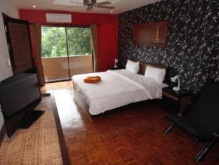 Cocco Resort Pattaya - Suite Room