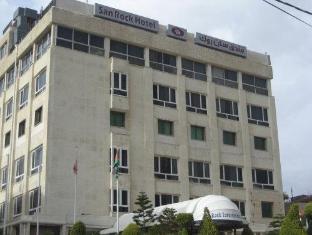 San Rock International Hotel