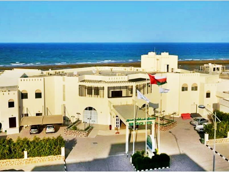 Resort Sur Beach Holiday - Hotels and Accommodation in Oman, Middle East