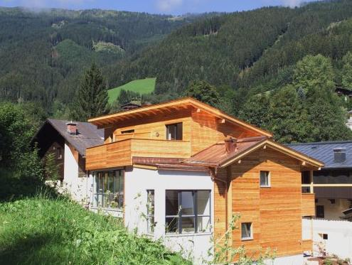 Wohlfuhlappartements Der Wildbachhof