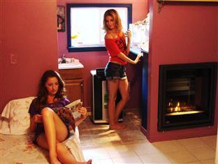 Sage Wellness Hostel - Women Only Toronto (ON) - Donne Dolce Room