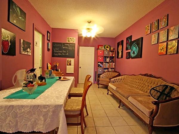 Sage Wellness Hostel - Women Only Toronto (ON) - Interior