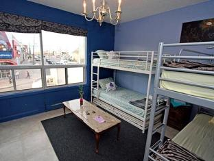 Sage Wellness Hostel - Women Only Toronto (ON) - Guest Room