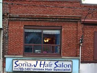 Sage Wellness Hostel - Women Only Toronto (ON) - Exterior