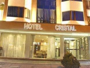 Hotel Cristal - Hotels and Accommodation in Argentina, South America