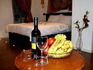 Jerusalem Of Gold Zimer Hotel Jerusalem - Guest Room