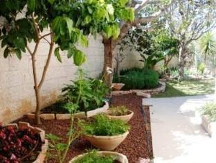 Jerusalem Of Gold Zimer Hotel Jerusalem - Garden
