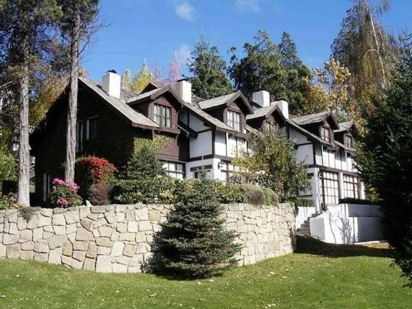 Pailahue Cabañas Lodge - Hotels and Accommodation in Argentina, South America