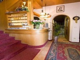 Hotel Pension Alexandres Appiano sulla Strada del Vino - Reception