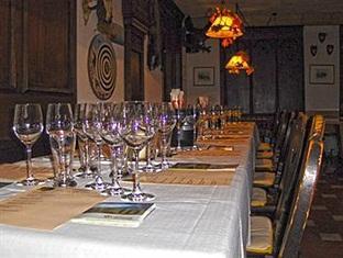 Hotel Pension Alexandres Appiano sulla Strada del Vino - Meeting Room